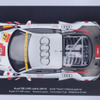 【SUPER GT】Audi Team Hitotsuyama、1/18ミニカー発売…台数限定
