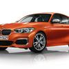 BMW、高性能モデル M140i/M240iクーペ を発売…新世代3リットルターボ