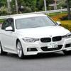 "【BMW 330e 試乗】""静か""という価値こそ最大の魅力…鈴木ケンイチ"
