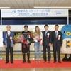 京成スカイライナー3代目の利用者が累計2000万人