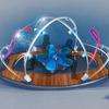 乗り物を体感できる音響装置---ヤマハとヤマハ発動機が開発 10月7-10日に披露