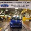 フォード、オーストラリア生産を終了…91年の歴史に幕