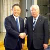 【トヨタ スズキ 業務提携】豊田社長、「もっといいクルマづくりに向けた、やらまいか提携」
