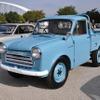 【NAGOYA CLASSIC CAR MEETING 16】ダットサンの系譜…トラックからフェアレディ、ブルーバードまで