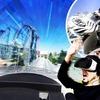 """ほほドドンパ---休止中の富士急ハイランド「ドドンパ」、VRで""""復活""""!"""
