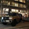ランクル・バー & クラリティ・ツリー…東京京橋の新スポットでイベント