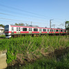 ケヨ34、幕張に戻ってきた…京葉線電車唯一の209系 秋田で機器更新