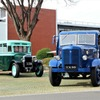 いすゞ、レストアで技能伝承…保存車撮影会に スミダ、ベレル、117クーペ など