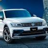 【VW ティグアン 新型】コンパクトSUV、8年ぶりのフルモデルチェンジ…360万円より