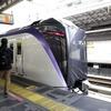 試運転続けるE353系、営業運転間近の500系…新宿駅11番のりばで妄想