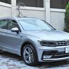 【VW ティグアン 新型】新プラットフォーム初のSUV、走りのRラインも[写真蔵]