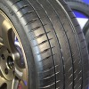 【ミシュラン パイロットスポーツ 4S】ラベリング対応でサーキット走行もOKというスポーツタイヤ