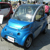 【エコカーワールド07】実車展示レベルにあるEVのバラエティ
