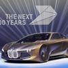BMWグループ、自動運転車を2021年に発売…車名は「i NEXT」