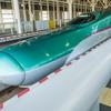 北海道新幹線は在来線の1.6倍…開業1年間の利用状況