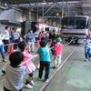 名鉄舞木検査場の見学イベント、系統板の撮影コーナー設置 5月20日
