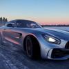 メルセデスAMG GT3 で富士スピードウェイ駆ける!『Project CARS 2』最新映像
