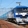 JR貨物、ゴールデンウィークにコンテナ列車増発…トラックドライバー不足に対応