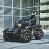 三輪モーターサイクルやモニター旅行が当たるキャンペーン実施中