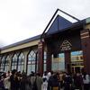 富士急線 駅前カプセルホテル、誕生…出入り自由、男女別個室