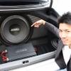 【car audio U-23】日産 シーマ by custom & car Audio PARADA 前編