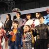 【東京おもちゃショー2017】ウルトラマンジードの「ジード」ってそういう意味? 主演浜田龍臣が明かす
