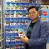 【東京おもちゃショー2017】Hot Wheels デザイナー、Jun Imai 来日…直撃インタビュー