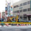 陥没事故の福岡地下鉄延伸工事が再開へ…まず数カ月の調査