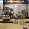【FOOMAジャパン2017】初出展のデンソーウェーブ、2種類の新型ロボットで食品業界へ食い込み狙う