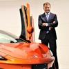 マクラーレンは2022年までにハイブリッド投入、SUVはやらない…グローバル販売およびマーケティング責任者【インタビュー】