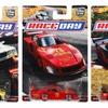 ミニカーコレクション「ホットウィール レースデイ」発売、ポルシェ962 など5種類