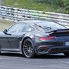 ポルシェ 911ターボ、次期型は610馬力へ…ターボS 超え史上最速に