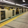 東京メトロ、ホームドア全駅整備は8年後…設置計画を決定