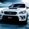 【スバル WRX S4 改良新型】ツーリングアシスト全車標準装備、走行性能も向上