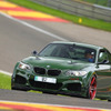 ニュルで M4 超えた、BMW市販車最速は570馬力の 2シリーズ …ACシュニッツァー