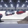 ジャガー E-PACE ギネス記録…バレルロールで15mのジャンプに成功!![動画]