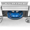 アルピーヌ A110 新型にレーサー、「カップ」開発中…2018年に実戦デビューへ