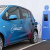 ZFなど3社、自動運転車向け電子決済プラットフォーム開発へ