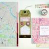 ゼンリンが金沢の地図で文房具をつくると!? 地図ステーショナリー「mati mati」最新版