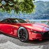 マツダ、新型スポーツカーを開発中か…「トリプルチャージャー」の特許を申請