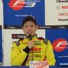 【全日本F3】2017年チャンピオンは高星明誠…後半戦猛追の坪井翔を振り切って戴冠