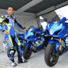 【スズキ GSX-R1000 ABS】「最後発だから最強。誰が乗っても楽しめる」青木宣篤選手