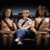 【岩貞るみこの人道車医】「大人用シートベルト着用では、安全につながらない」が語る本当の意味