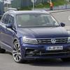 VW ティグアンR...ではない!? その正体は400馬力のスーパーSUV
