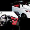 【東京モーターショー2017】八千代、ホンダ S660 専用カスタマイズパーツ発売へ