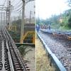 台風21号の鉄道運休続く…南海本線は長期化か