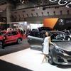 【東京モーターショー2017】SUVとともに快調の立役者、308 改良新型がデビュー…プジョー