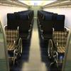 スカイライナーの車椅子スペース2カ所に…京成電鉄、オリンピック見据え