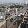 複々線化完成で2018年3月中旬「白紙改正」…小田急電鉄、混雑率150%目指す
