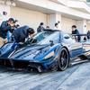 【鈴鹿サウンド・オブ・エンジン2017】パガーニ ゾンダ  & マクラーレン P1 LM、夢の競演が決定